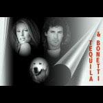 Discografia for Tequila e bonetti cane